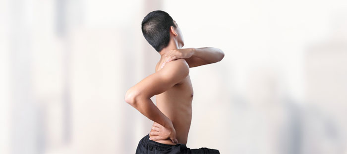 Osteopathy can help with such a vast array of problems that we have highlighted just a few below which are perhaps some of the most commonly seen conditions/symptoms presented to us daily.